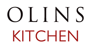 Logo Olins Kitchen