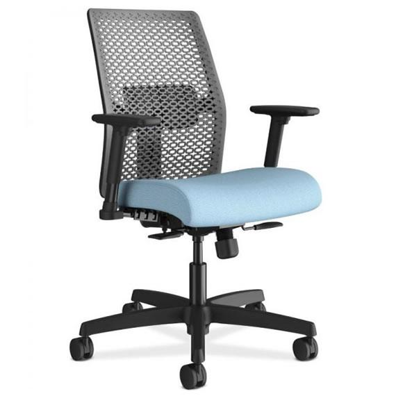 Silla de oficina -Ignition 2.0 ReActiv Back 2