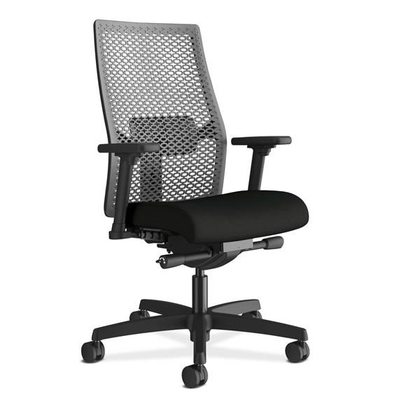Silla de oficina -Ignition 2.0 ReActiv Back 1